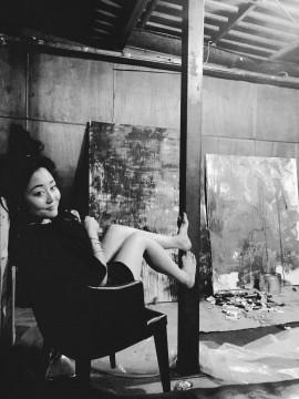 Sayori Wada(イラストレーター/ ペインター)