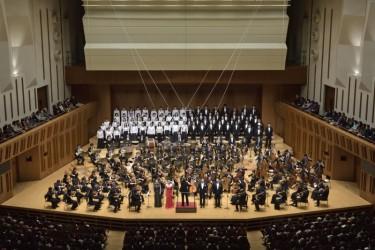 東京都交響楽団