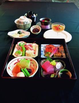 ミステリーナイトディナー(日本料理)イメージ