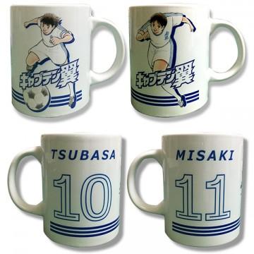 マグカップ(2種)各2,160円