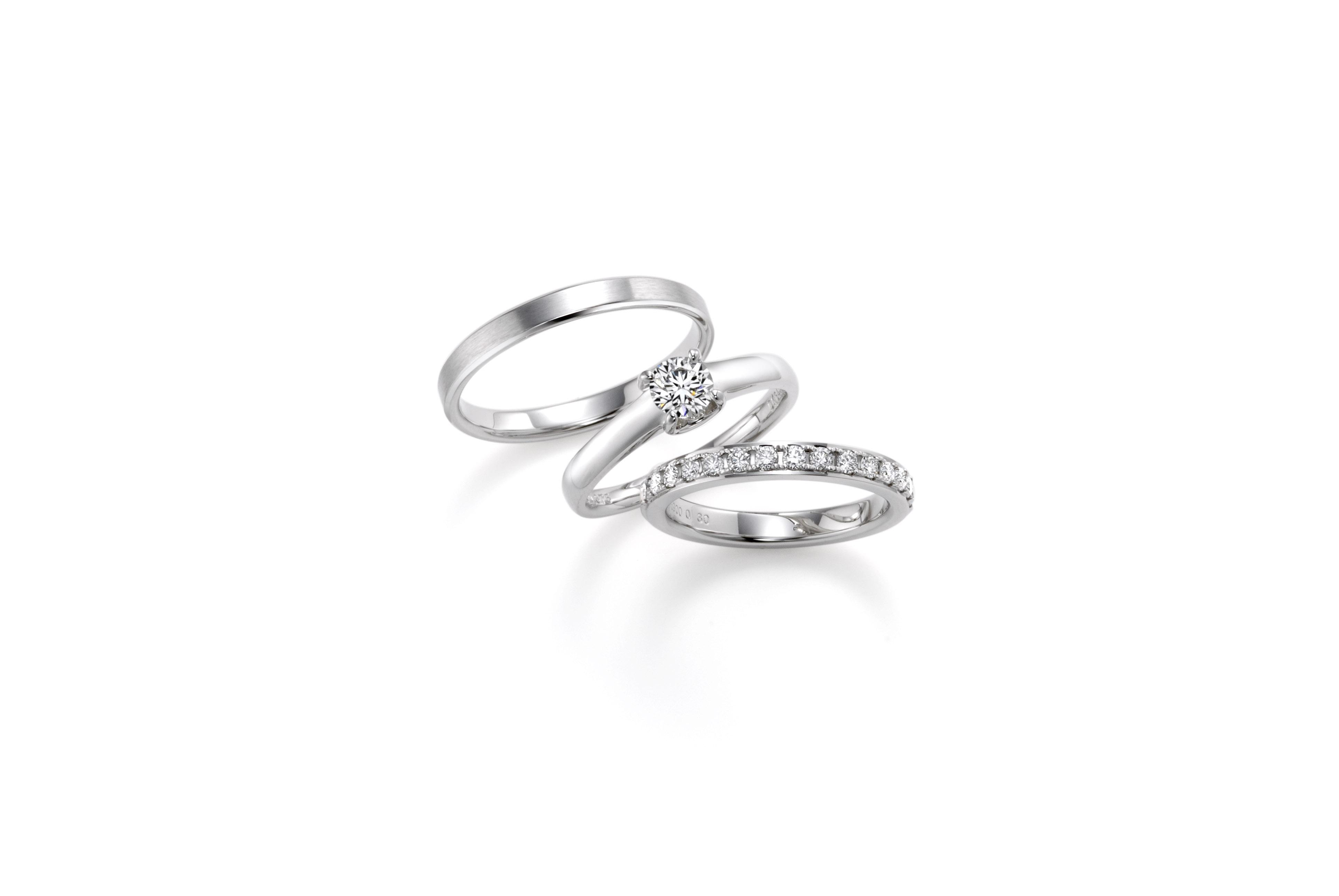 指輪(イメージ)
