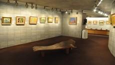 第1展示室の様子