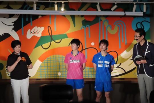 東京オリンピックへの意気込みを語る小池百合子東京都知事