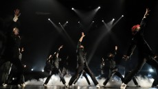 【BtoB】コンドルズ公演写真(撮影:HARU)