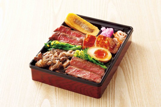 Dining Wanlai Spring Colored Lunch Box
