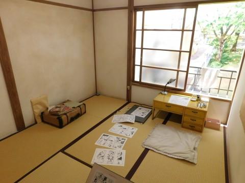 19号室水野英子さんの部屋DSCN3710