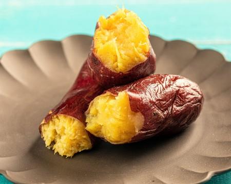 SAZANKA Grilled potato 350g (1 to 3)