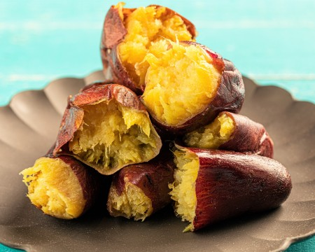 SAZANKA Grilled potato 700g (3-5 pieces)