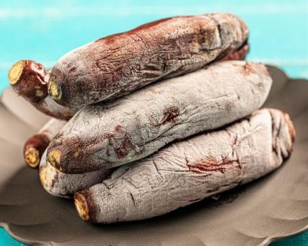 [Frozen] SAZANKA Grilled potato 700g (3-5 pieces)