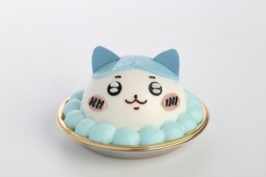 Cake (Hachiware)
