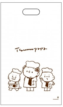 Original shopper (C) TSUMUPAPA Inc