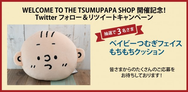 Present photo (C) TSUMUPAPA Inc