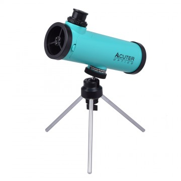 Astronomical telescope for learning (NEWTONY)