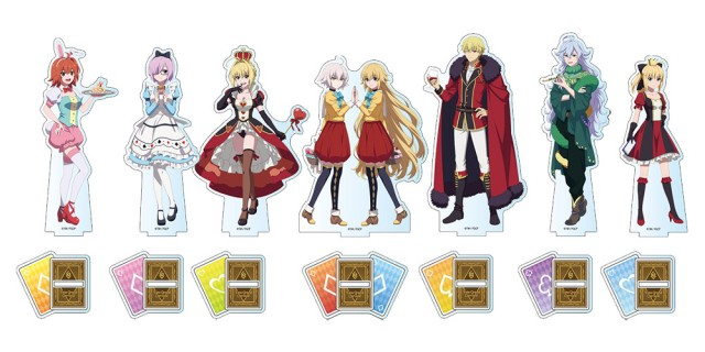 ©TYPE-MOON / FGC PROJECT