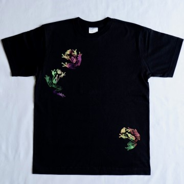T-shirt: ¥ 4,400