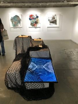 アート展のイメージ