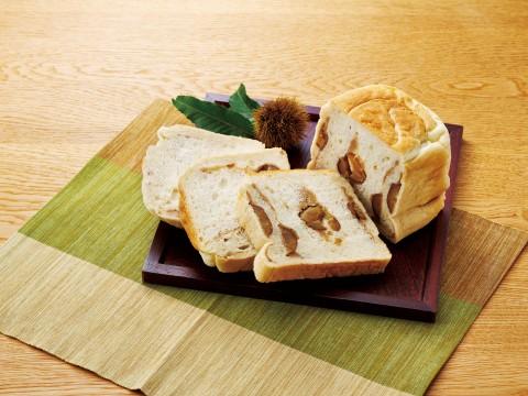 くり1.5倍食パン